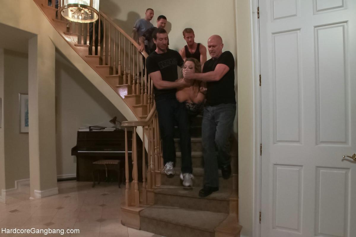 Nikki Sexx, Mark Davis, Jordan Ash, John Strong, Mr Pete, Tommy Pistol, Barry Scott, Ryan Mclane - Галерея 3296740