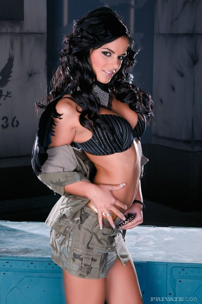 Black Angelika - Галерея 3443609