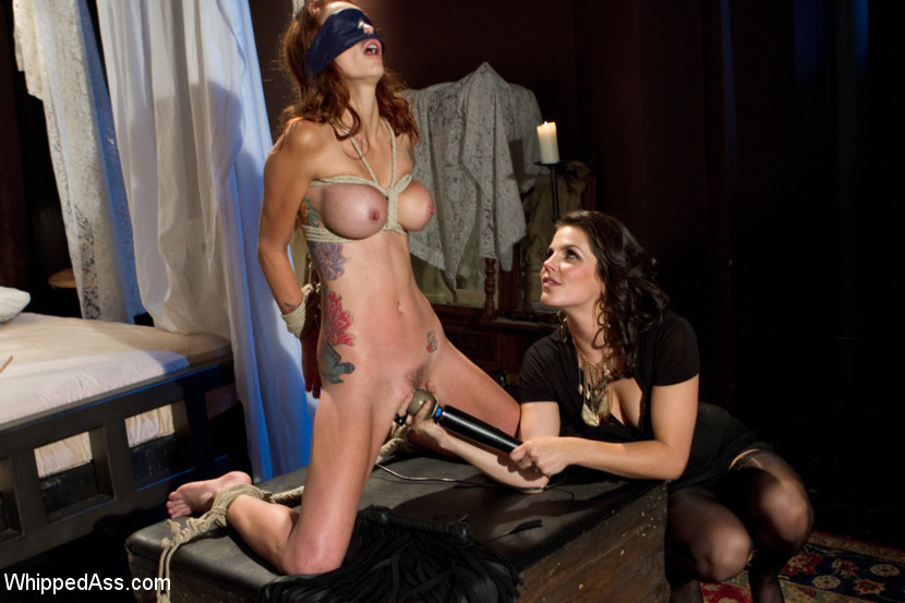 Bobbi Starr, Monique Alexander - Галерея 3289533