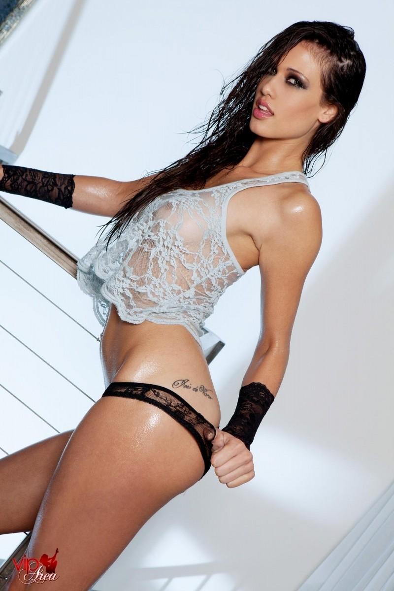 Tiffany Thompson - Галерея 3453333
