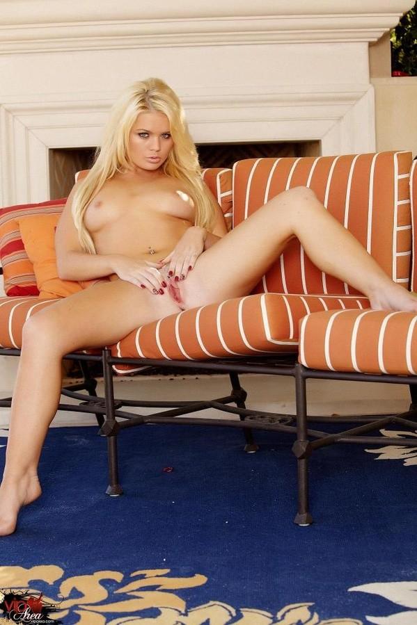 Alexis Ford - Галерея 3408683