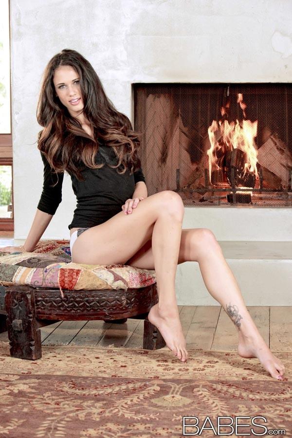 Tiffany Thompson - Галерея 3292161