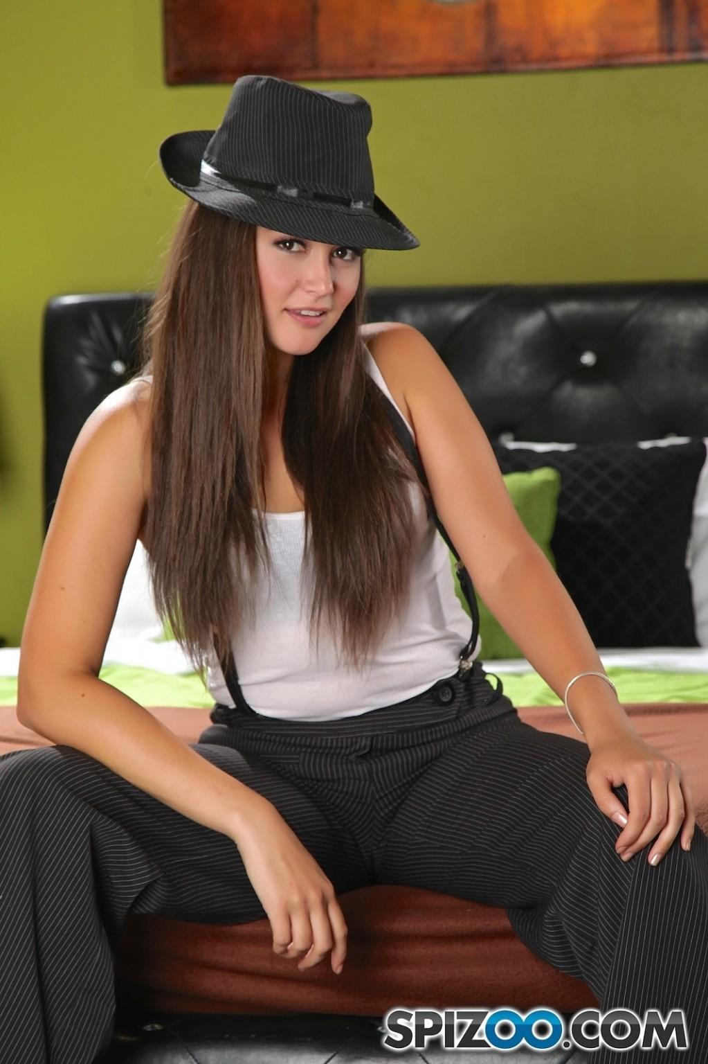 Allie Haze - Галерея 3481510