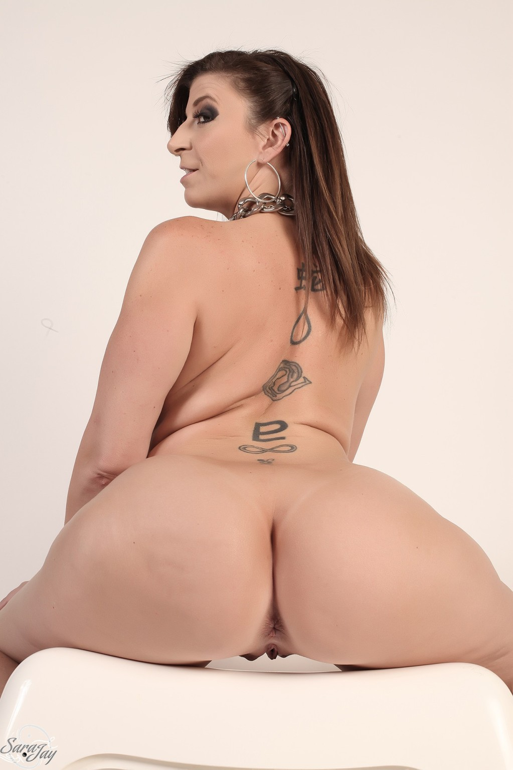 Sara jay naked picture