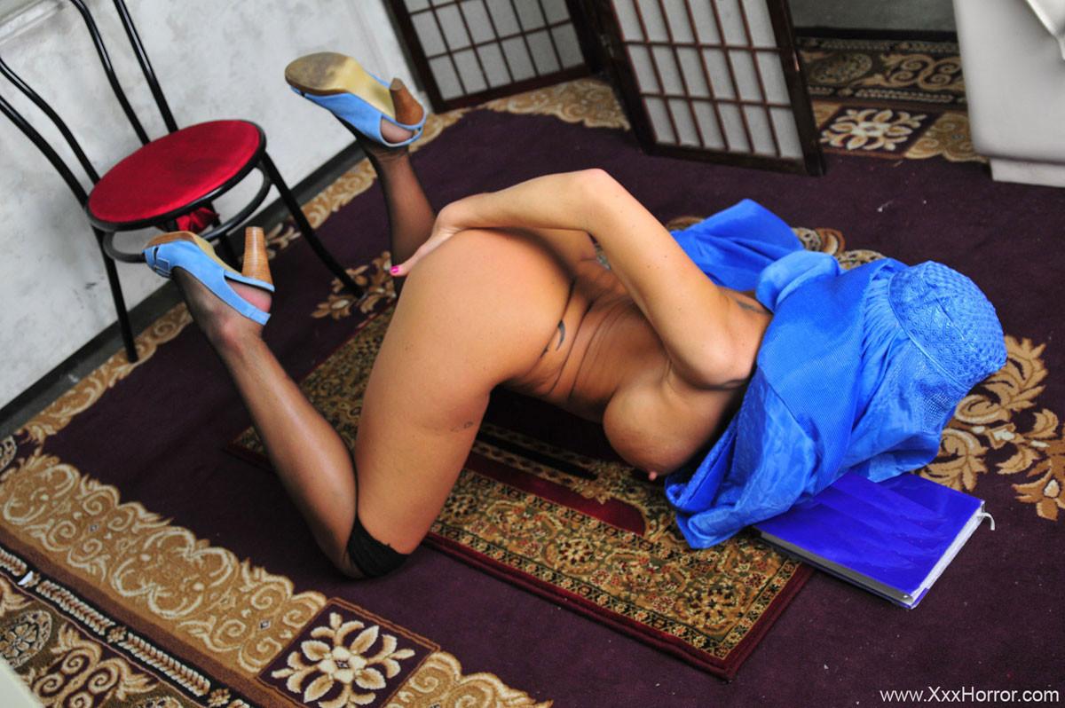 Nikki Sexx - Галерея 3125816