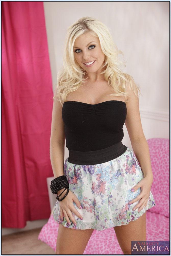Britney Amber - Галерея 3484009