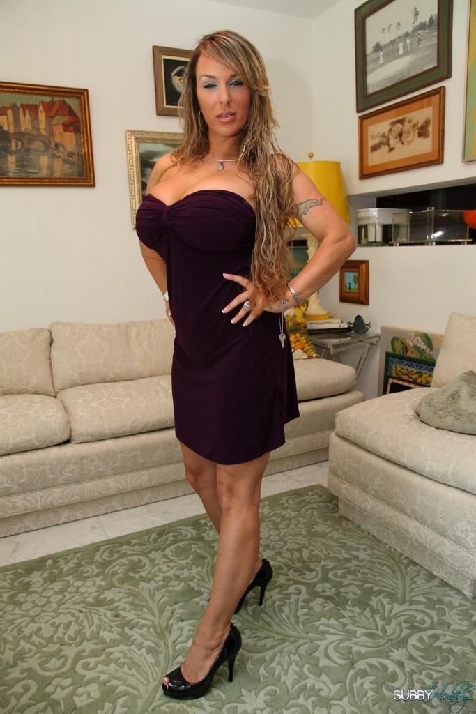 Holly Halston - Галерея 3481503