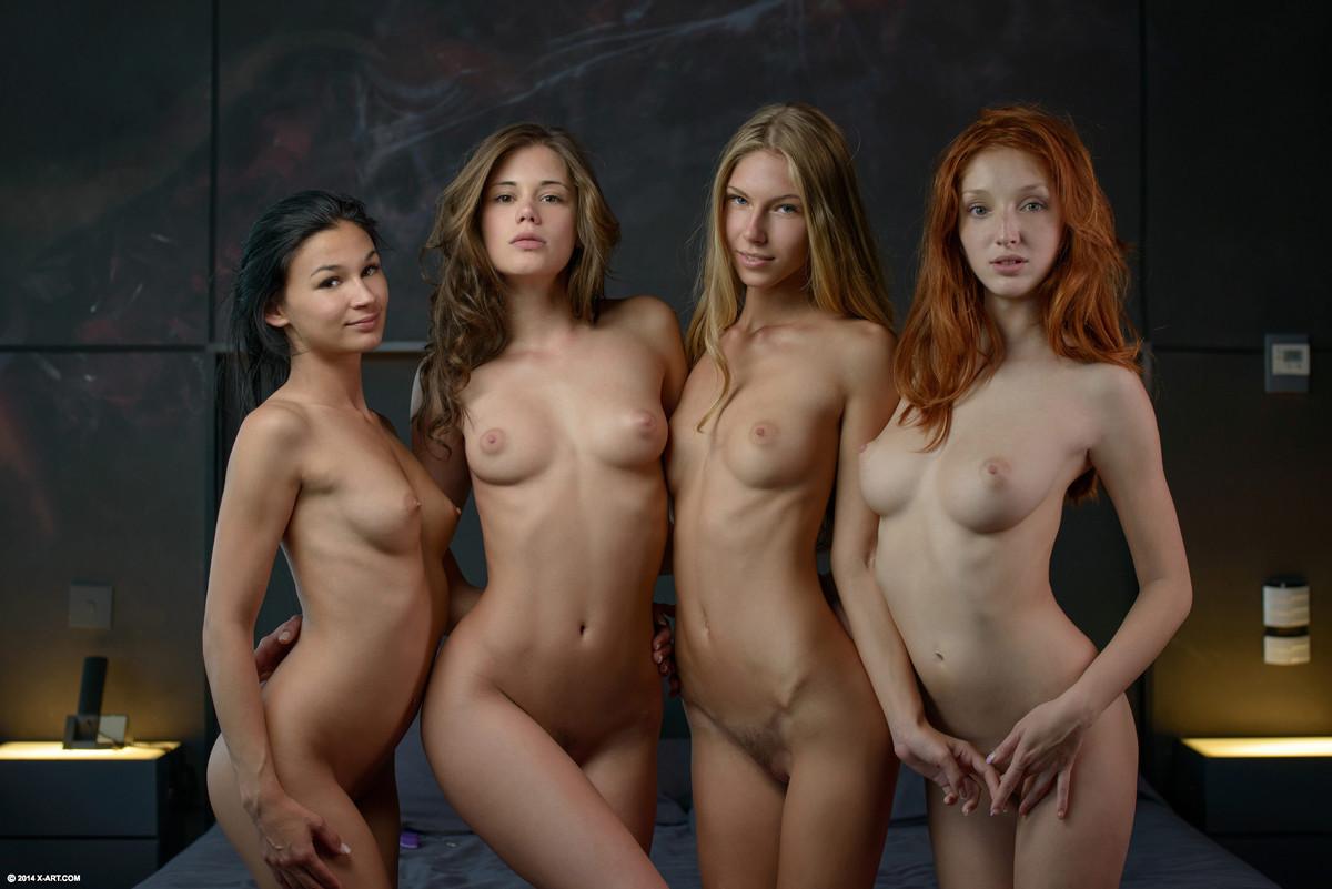 Эротика лесбиянок