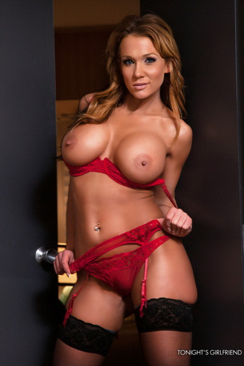 Nikki Sexx - Галерея 3501480