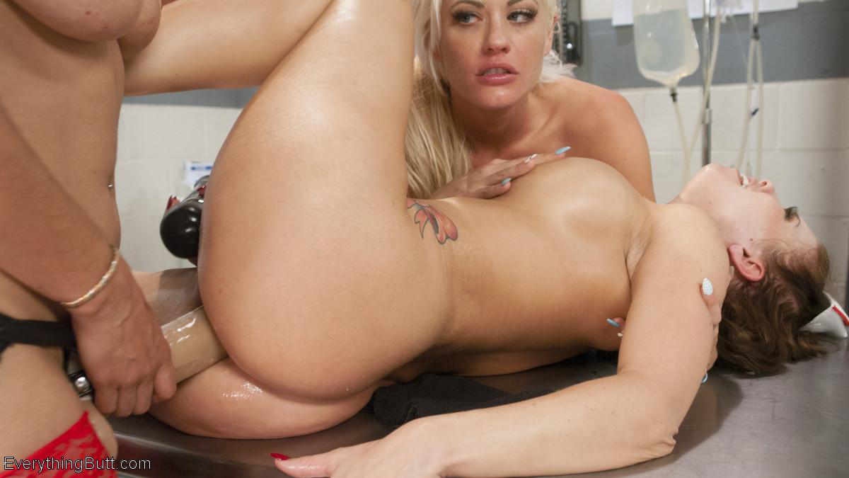 Britney Amber, Holly Heart, Isis Love - Галерея 3482868