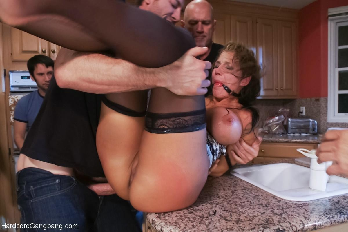 Nikki Sexx, Barry Scott - Галерея 3435980