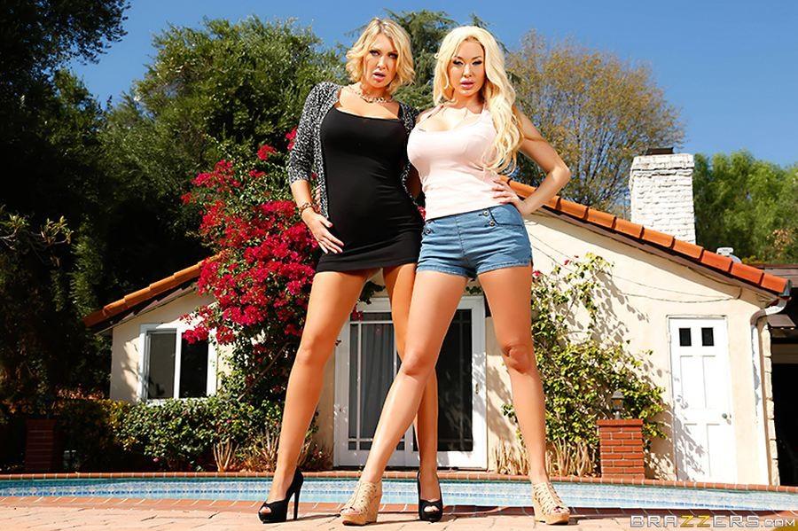 Summer Brielle, Leigh Darby - Галерея 3438285