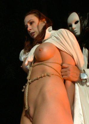 Iris Rose, John Strong, Chanel Preston - Галерея 3496300 - фото 10