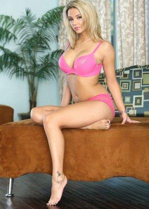 Ashlynn Brooke - Галерея 2377008 - фото 1