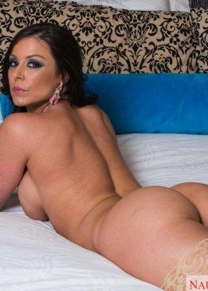 Kendra Lust - Галерея 3484506 - фото 7
