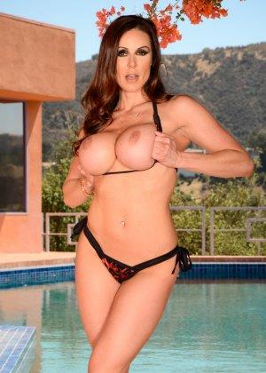 Kendra Lust - Галерея 3487132 - фото 6