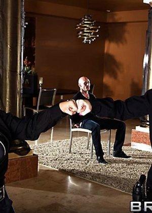 Jenna Presley, Jayden Jaymes - Галерея 3413576 - фото 7