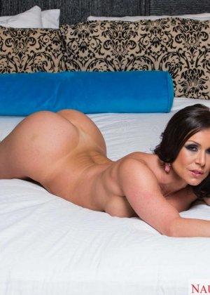 Kendra Lust - Галерея 3484506 - фото 6