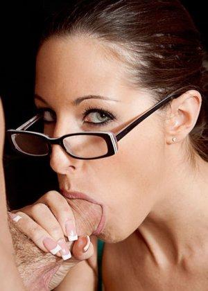 Кортни изменяет мужу с сотрудником на работе - фото 5