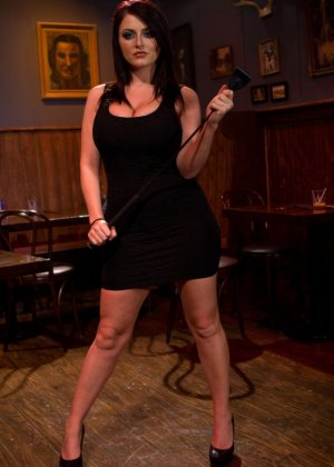 Sophie Dee, Mickey Mod - Галерея 3443354 - фото 8