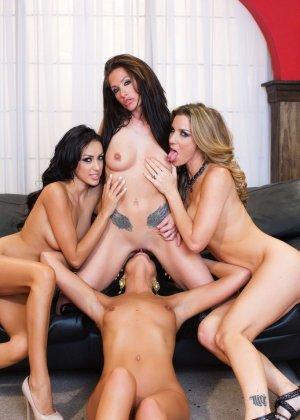 Kayla Paige, Randi Wright, Breanne Benson - Галерея 3234422 - фото 14