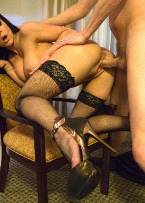 Kendra Lust - Галерея 3497784 - фото 7
