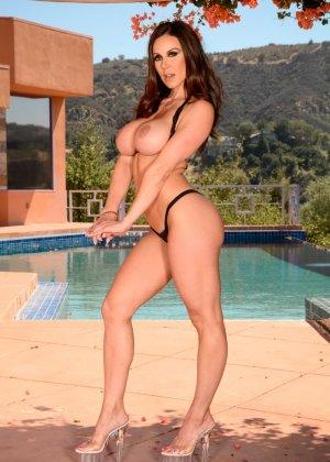 Kendra Lust - Галерея 3487132 - фото 10