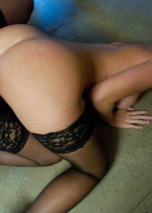Jada Stevens, Amber Rayne - Галерея 3435129 - фото 17