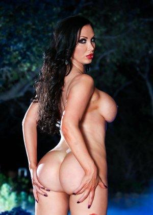 Nikki Benz - Галерея 3495898 - фото 10