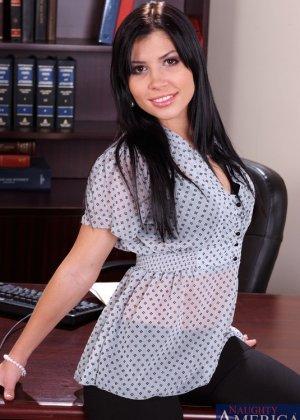 Rebeca Linares - Галерея 2260699 - фото 1