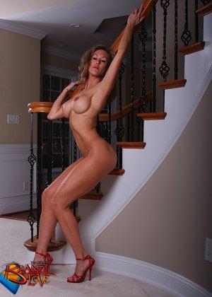 Brandi Love - Галерея 3499528 - фото 11