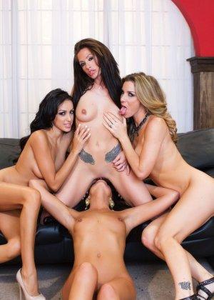 Kayla Paige, Randi Wright, Breanne Benson - Галерея 3234422 - фото 13
