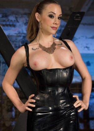 Sophia Locke, Chanel Preston - Галерея 3487241 - фото 2