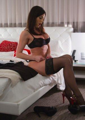 Kendra Lust - Галерея 3491722 - фото 2