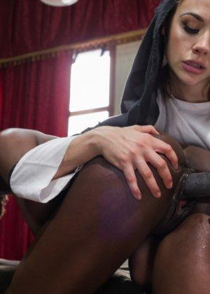Chanel Preston, Ana Foxxx - Галерея 3362329 - фото 12