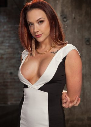 Chanel Preston, The Pope - ������� 3481371