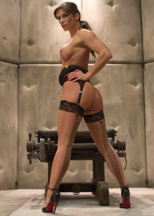 Chanel Preston, Ariel X, Jonah Marx - Галерея 3480802 - фото 4