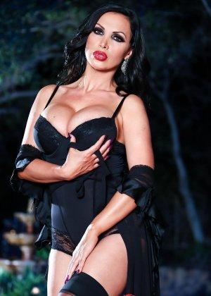 Nikki Benz - Галерея 3495898 - фото 1