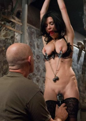 Veronica Avluv, Mark Davis - Галерея 3435971