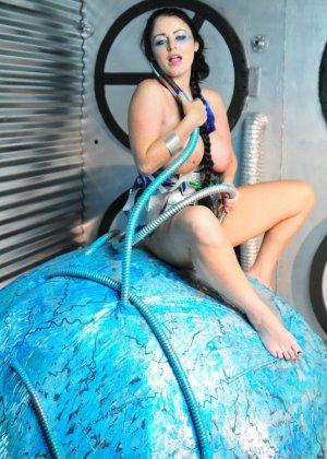 Sophie Dee - Галерея 3431512 - фото 15