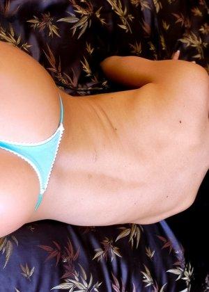 Сексуальная зрелая дамочка - фото 6