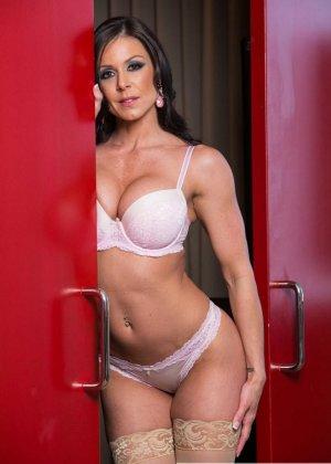 Kendra Lust - Галерея 3484506 - фото 3