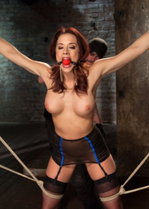 Chanel Preston, The Pope - Галерея 3468248