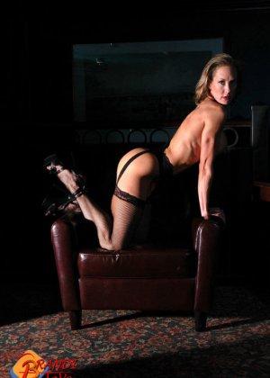 Brandi Love - Галерея 3376355 - фото 10