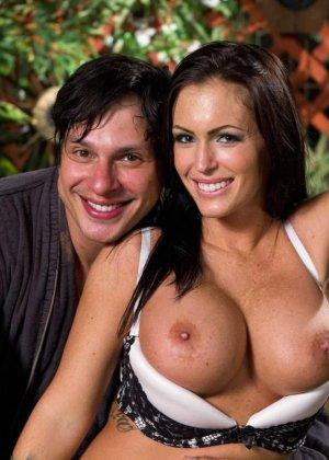 Jenna Presley, Anthony Rosano - Галерея 3269397 - фото 24