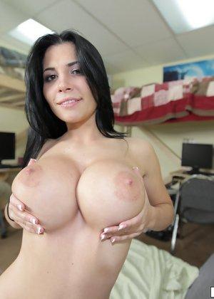 Rebeca Linares - Галерея 3288140 - фото 6
