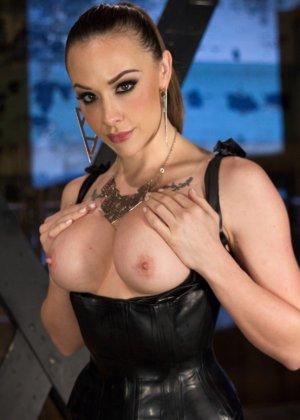 Sophia Locke, Chanel Preston - Галерея 3443694 - фото 2