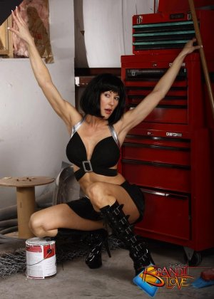 Brandi Love - Галерея 3498504 - фото 12