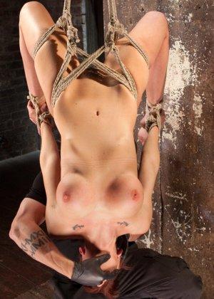 Chanel Preston, The Pope - Галерея 3481371 - фото 13