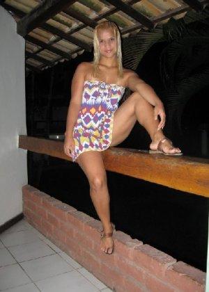 Фото молодой мексиканки с бассейна и летнего отдыха - фото 8- фото 8- фото 8